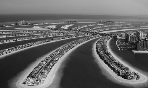 Great examples of land reclamation image