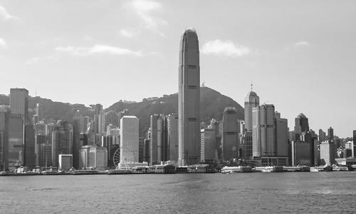 Hong Kong image